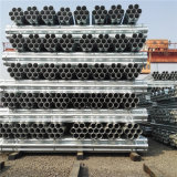中国の最も大きい管の製造業者のYoufaのブランドカーボン円形及び螺線形及び正方形及び長方形及び黒い及び電流を通された鋼管