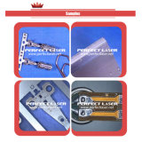 ステンレス鋼のためのファイバーのレーザ溶接機械