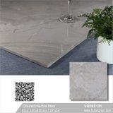 """Material de construção para todo o Corpo de azulejos do piso em mármore branco Carrara (VRP8F132, 800x800mm/32""""x32"""")"""