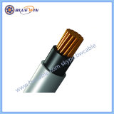 Cable 600V Cable de cobre de 70mm2 de 630mm cable de alimentación aislado con PVC 0.6/1kv