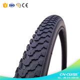 Pneu de bicyclette en vente pour le vélo de MTB, pneu bon marché de vélo des prix 20*1.75