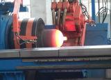 Автоматическая машина CNC горячая закручивая для бутылки газа