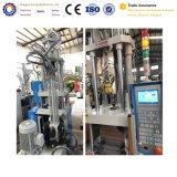 O Plugue de alimentação semiautomático Vertical Preço da Máquina de Moldagem por Injeção de Plástico