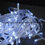 Possibilidade de ligação 10m 100 LEDs String LED luzes de fadas de Natal