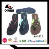 Soft EVA Venta caliente Flip Flop zapatillas para hombre