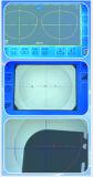 RS8000 China Glas-Objektiv-Prozess Patternless SelbstobjektivEdger