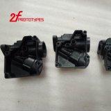 Usinagem CNC Serviço de fabricação de peças mecânicas