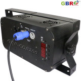 Gbr-COB200는 백색 & 찬 백색 LED 곁눈 가리개 2X100W를 데운다