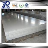 ' X8 (201/304/316L) het Blad van het Roestvrij staal AISI 4 met 2b Afwerking