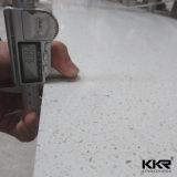 싱크대를 위한 30mm 짜임새 패턴 아크릴 단단한 표면