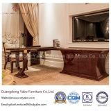 Fantanstic Hotel-Möbel mit dem Bettwäsche-Raum eingestellt (YB-O-71)