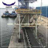beweglicher Portzufuhrbehälter 60cbm