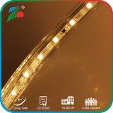 El mejor precio de 60 LEDs por metro 220 V CC SMD 5050 pegamento TIRA DE LEDS flexible