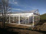 Verwendetes schönes freies Dach-Hochzeits-Zelt für Verkauf