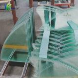 自動ガラストラックによって四分の一出口のGlass&Carの薄板にされるスライディングウインドウ