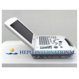 Медицинское оборудование цифровой B/W портативных ультразвуковых (HP-UC500)