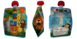 Sacchetti del becco per l'imballaggio dell'olio della lavata del piatto del vino dell'acqua della spremuta