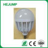 1W lampadina dell'interno di Zapper LED dell'errore di programma dell'assassino della zanzara di uso SMT