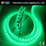 5050 lámpara de la tira del 120LEDs/M 12V con Ce