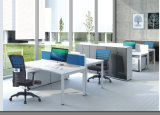 호화스러운 편리한 매체 뒤 컴퓨터 사무실 의자