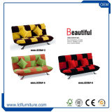 Ориентированно на заказчика любая кровать софы оптовой пены складывая