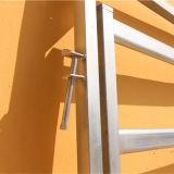 2017 горячим гальванизированных сбыванием дешевых панелей скотного двора для сбывания
