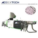 Los costes laborales menos botella de plástico de HDPE de rectificación de la máquina de peletización