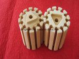 Bobine en céramique de cordiérite de résistance à l'usure