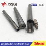 De lange Boorstaven van het Carbide