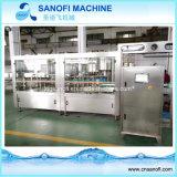 24-24-8 Bebidas Botella de plástico el lavado de llenado y tapado de la línea de producción