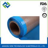 Hochtemperatur-PTFE Fiberglas-Klebstreifen