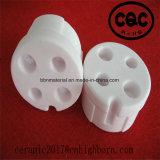 Parte di ceramica laminata della pavimentazione 95%Al203