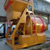 Venda quente Jzm500 portátil Elétrica Betoneira de concreto celular