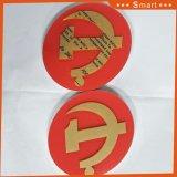 工場印刷PVC泡のボードの印かカスタム紫外線印刷1mm3mm5mm PVCボード直接