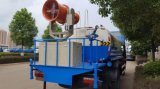 Dongfeng 5cbm 4X2 de Vrachtwagen van de Tanker van de Levering van het Water