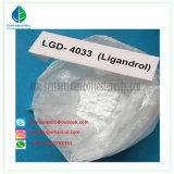 Порошок Sarms CAS Lgd-4033/Ligandrol/Lgd 4033: 1165910-22-4 для культуризма