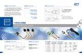 Interruptor de pressão de alta pressão da série para o condicionador e o outro sistema de Refrigeration