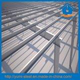 O telhado de aço galvanizado do frame da seção de Z/verteu Purlins