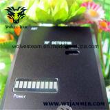 Appareil-photo d'espion de détecteur de signal de GPS et détecteur sans fil d'insecte