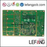 8 couches de panneau de carte pour des terminaux de l'électronique