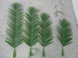 Искусственние заводы и цветки листьев ладони 1.4m вентилятора