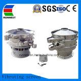 Agitador de peneiramento ultra-sónico máquina utilizada para a triagem de pó de fósforo