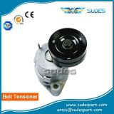 2s6q6b217AA Tensioner Pulley