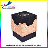 A forma de Irregaular projetou as caixas de papel para o perfume