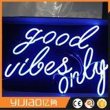 indicatore luminoso flessibile al neon al neon della corda di 3D Light/LED/segno al neon