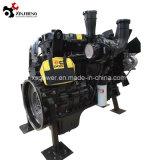 De Dieselmotor van Cummins van Dcec met Elektrische Gouverneur Qsz13-C500 voor Industriële Machines