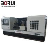 Ck6150 Cama Plana Tornos CNC Horizontal para venda