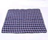 Picknick-Wolldecke-Matten-Zudecke-Arbeitswegkampierender Portable