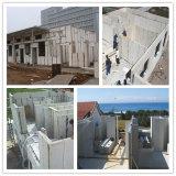 Het gerecycleerde Economische EPS Comité van de Sandwich van het Cement voor Spanien/Spanje Chech/Czekh