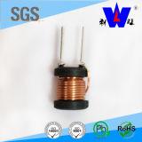 Индуктор Lgb Wirewound радиальный для TV с RoHS